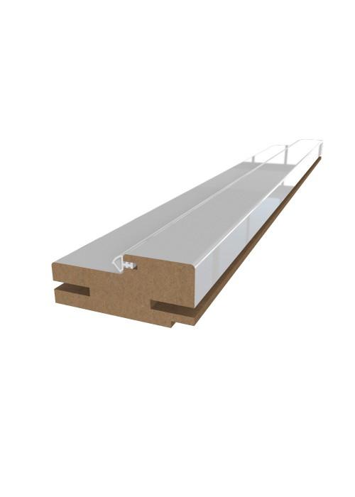 Профиль Дорс Дверной короб для серии L (35*74*2070)