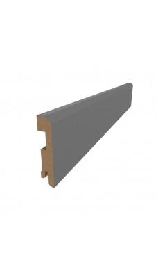 Плинтус прямой для серии U (16*80*2070)