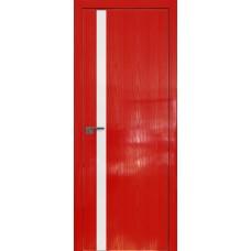 6STK PINE RED GLOSSY
