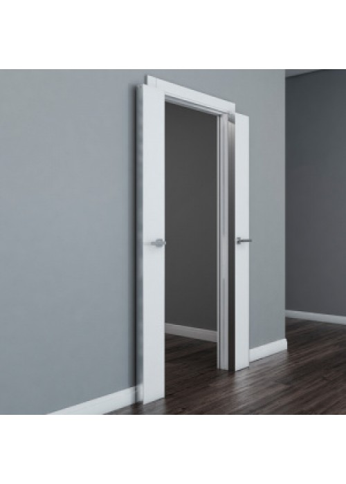 Профиль Дорс Система открывания Profil Doors Compack